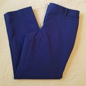 Talbot Petite Curvy Pants in  Size 2P